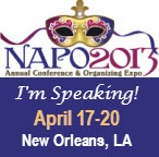 NAPO 2013 Conference / by Need Another You