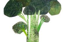 [ Illustration ] Veggies & fruits