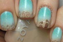 Juanita's nails