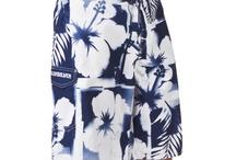 Board Shorts - Mens  / by Surf Shop ♥ Fashion