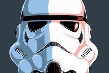 Звездные войны/Star wars