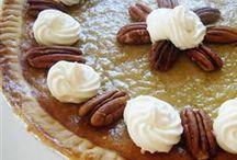 Pies / by Judie Teasel