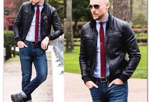 The Wow! Factor - Smart-Casual / Various outfits that fall under the Smart-Casual image archetype.