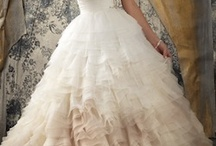 Wedding Dresses / by McCormick Ranch Golf Club