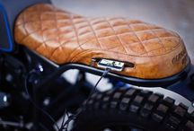 BMW Umbauten / Motorräder