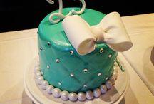 Birthday Ideas / by Sarah Dressel