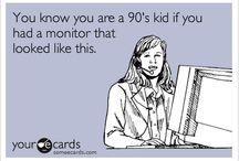 90's stuff