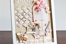 Paper Couture / by Craftwork Cards