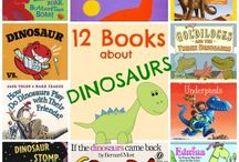 Library Storytime - Dinos
