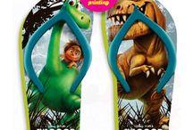 Disney papucsok