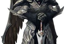RPG DeMoNs / fantasy creatures/  UNdeads