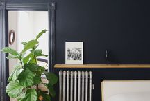 lounge colours inspo
