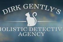 Holistyczna agencja detektywistyczna