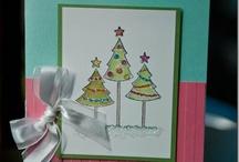 SU Christmas ideas