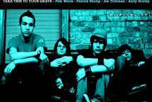 Pop punk / some of my favorite bands / by Elizabeth