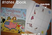 Montessori Geography (Elementary) / by Blake Stephenson