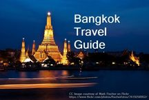 Bangkok travel guide / Bangkok travel guide will cover everything from Visa information, Airport guide, Shopping, Where to stay, transport within city, Things to do, What to eat etc. everything you need to know about Bangkok.