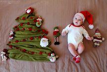 Новорожденные фотосессия