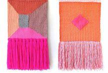 Vævede tekstiler