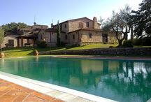 Tuscan Holiday Homes / Self catering villa's and apartments in Tuscany | Villa rentals in Italy | Holidays for the interested and independent traveller | Traditional Tuscany Ltd