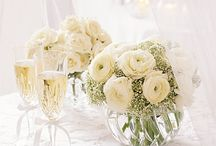 All things wedding / Wedding flowers and ideas