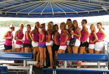 Bachelorette Parties Playin Hooky at the Lake of the Ozarks / We've caught these Bachelorettes having fun searching the lake for the best in entertainment at the Lake of the Ozarks.