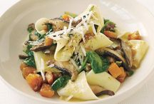 Veggie Dinners / by Rae Jones
