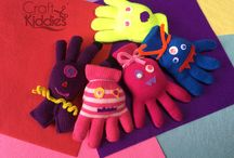 Busy Crafts / Busy Crafts for kids
