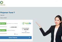 TUNAIKU, Kredit Tanpa Agunan dari Amar Bank