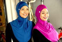 Muslimah Modest Activerwear