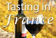 Wine Travel France