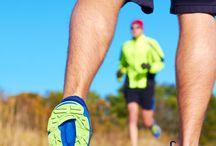Spor Ayakkabı / Spor ayakkabılar