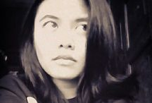 C I T A / it's me. I am Epyfani Larenta Citanggi. CITA.