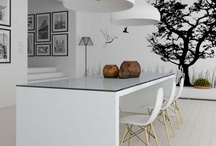 White Decoration / by Selma Leal