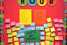 Genius Hour / by Chrissy Peloquin