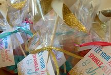 Pageant stuff / Favors, tips, outfits, ect for the LO's NAM pageant