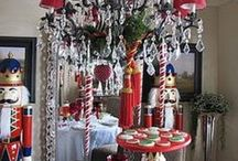 Tablescapes / All holidays, tablescapes