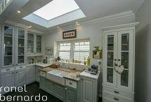 kitchen designed by ronel bernardo