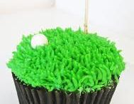 Golf Cakes/Father's day ideas / by Norma Wilson