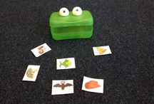 Letters and Sounds EYFS