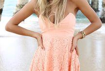 My Style: Short Dresses