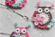 Creative - Allez Crochet!