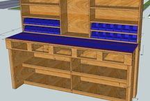 reloading workbench