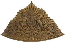 Second War British Militaria