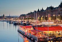 Stockholm / Travel