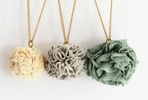 Jewelry Ideas / by Carol DeBrock