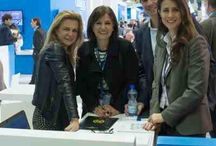 """ITB Berlin 2015 / GNTO and Aldemar Resorts present """"Greece on a Dish"""" @stand 101"""