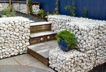 Garden // Eco home