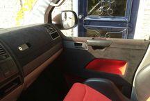 auto interieurs maken
