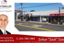 "Commercial Listings / by Zohar ""Zack"" Zamir"
